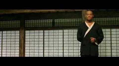 RiffTrax - Matrix Kung Fu