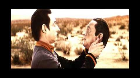 Ronin Fox Trax Star Trek Nemesis-1