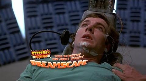 RiffTrax Presents DREAMSCAPE (Janet Varney & Cole Stratton) Preview Clip-0