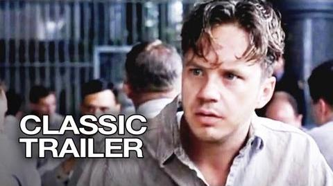 The Shawshank Redemption (1994) Official Trailer -1 - Morgan Freeman Movie HD