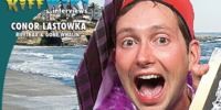 RiffWiki Interviews: Conor Lastowka - RiffTrax & Gone Whalin'