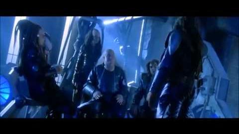 Rifftrax - Battlefield Earth clips