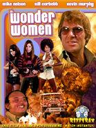 WonderWomen Poster