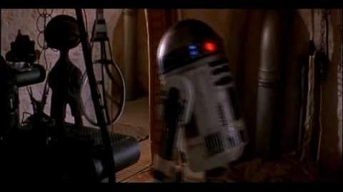 RiffTrax w Mike Nelson - Star Wars Ep 1 - Part 1