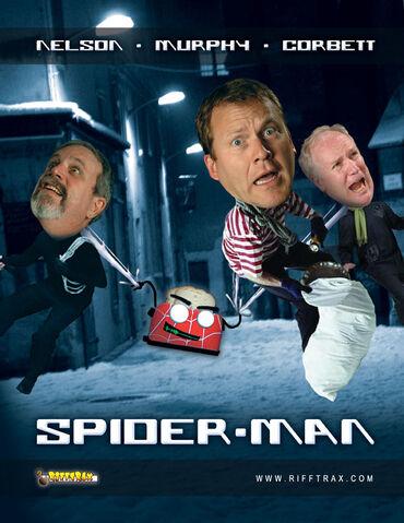 File:RiffTrax SpiderMan ForumAnnouncement.jpg