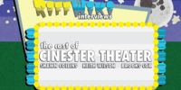 RiffWiki Interviews: The Cast of Cinester Theater