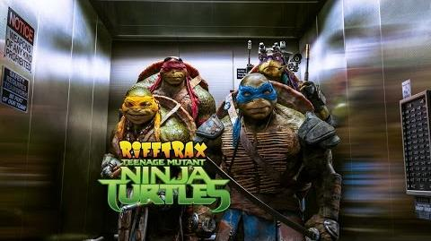 Teenage Mutant Ninja Turtles (RiffTrax trailer)