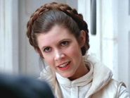 RiffTrax- Carrie Fisher in Star Wars Empire Strikes Back