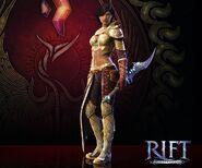 Asha-Catari RIFT