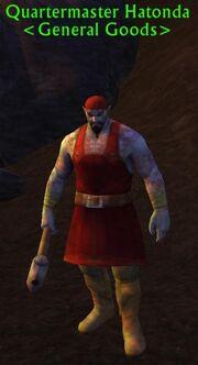 Quartermaster Hatonda