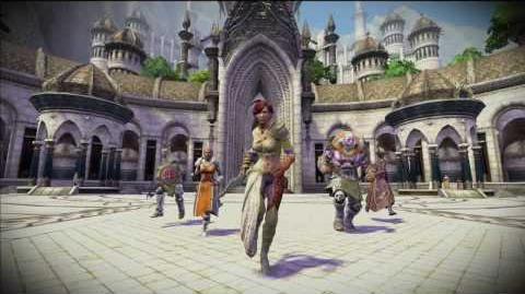 Rift Planes of Telara - E3 2010 Trailer HD