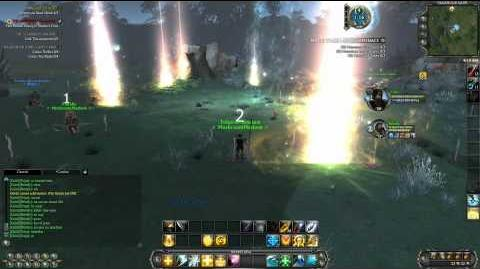 RIFT Closed Beta 3 - Tolgon - PvP videos compiled (including fails!)