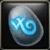 Luminous Calamitous Rune Icon