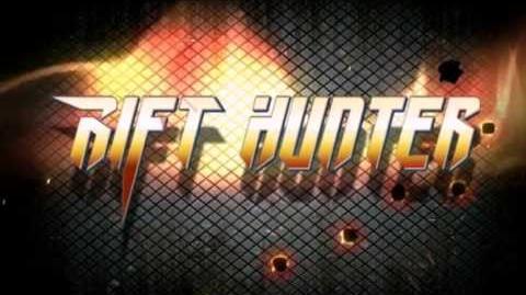 Rift Hunter Trailer