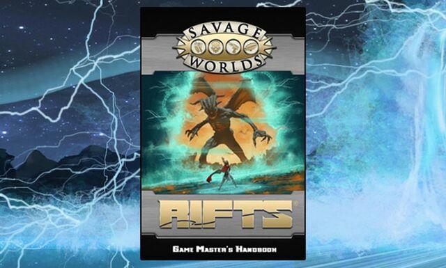 File:SavageRifts GameMastersHandbook.jpg
