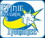 2008 ENnie nominee