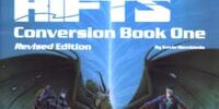 Conversion Book One