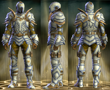 Lymond's Set Male2