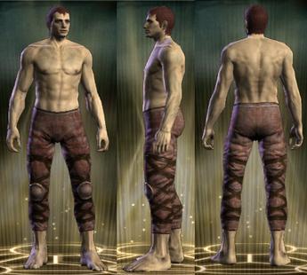Swindler's Legs Male