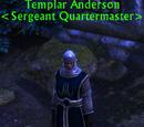 Templar Anderson