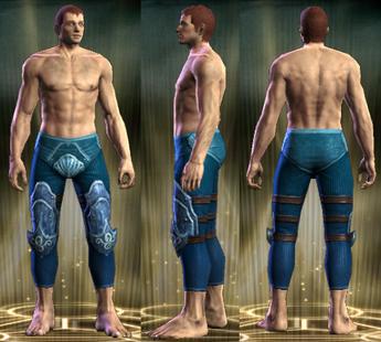 Tam's Legs Male
