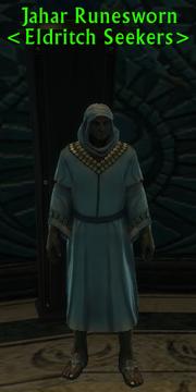 Defiant - Jahar Runesworn