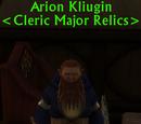 Arion Kliugin