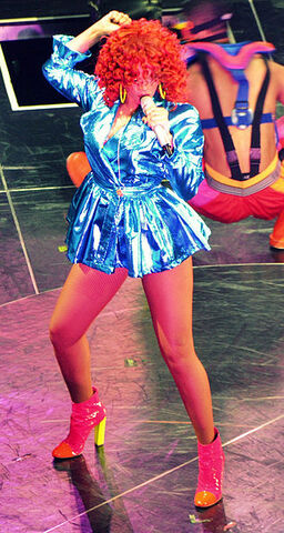 File:319px-Rihanna, LOUD Tour, Baltimore 6.jpg