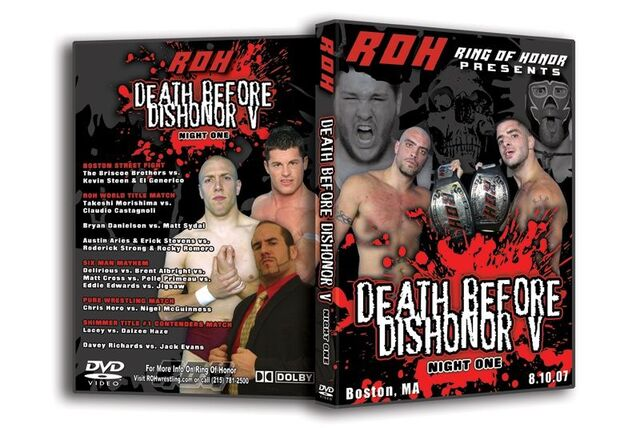 File:Death before Dishonor V Night One.jpg