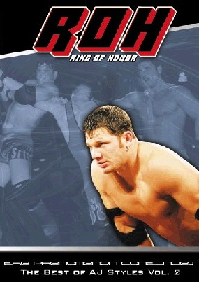 File:The Best of AJ Styles Vol 2.jpg