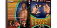Proving Ground 2009: Night Two