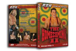 The Homecoming II