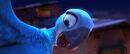 Jewel and Blu escape nigel