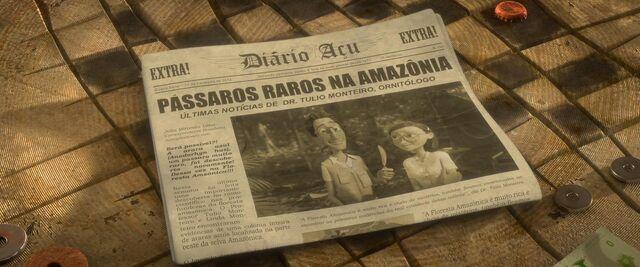 File:Rio 2 - Tulio, Linda Frontpage Newspaper.jpg