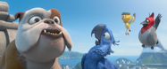 Rio 2 new commercial