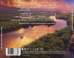 Rio 2 Soundtrack Backcover