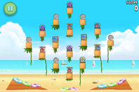 Angry-birds-rio-golden-beachball-level-15