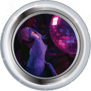 File:Silver Badge Disco Bird.png