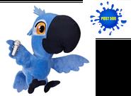 Rio 2 Blu toy