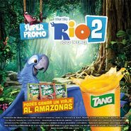 Rio 2 Tang