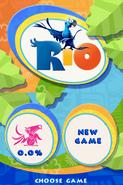 Rio (DS)-title