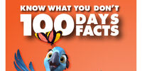 100DAYS100FACTS