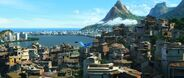 Jewel Favela