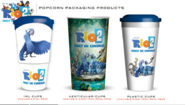 Rio 2 packing 6 ! by Golden Link Europe