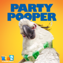 Rio 2 Party Pooper