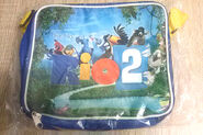 Rio 2 - Lunch Bag