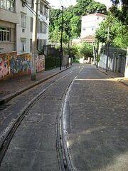 Rua Paschoal Carlos Magno