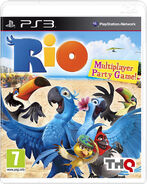 PS3 RioGame