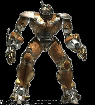 Robot File-2