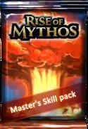 Pack skillM